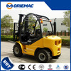 Chinese 2.5ton High Mast Forklift Truck CPCD25 for sale