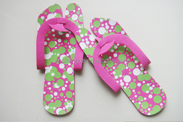 013205a46e60a8 Disposable Pedicure Slipper For Wholesale