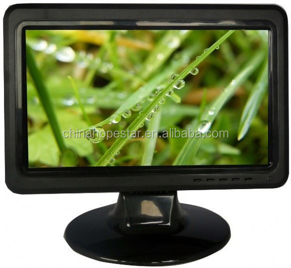 10 inch tft lcd car tv monitor 10-point touch pos monitor 10.4 inch tft lcd tv monitor with vga