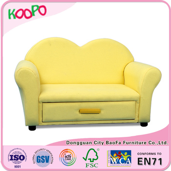 2 Seat Kids Sofa With Toy Drawer Mini Children Sofa For Kids Bedroom  Furniture - Buy Furniture Indian Seating Sofa For Kids,Sofa For Kids,Corner  Sofas ...