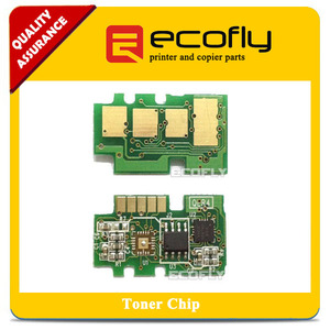 Hot product! toner chips for dell b2375 toner reset chip