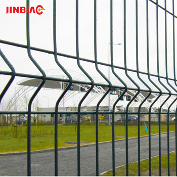 Airport Perimeter Fence / Airport Security Wire Fence - Buy Airport ...