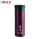 Cost-effective double stainless steel vacuum thermos flask single wall water bottle with cover nissan