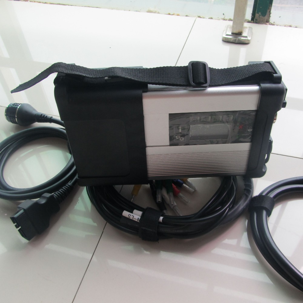 mb star c5 sd connect diagnostic tool with laptop. Black Bedroom Furniture Sets. Home Design Ideas