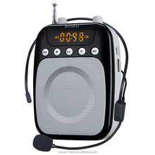 Promosi Portabel Mini <span class=keywords><strong>Audio</strong></span> Pemandu Wisata PA <span class=keywords><strong>Amplifier</strong></span>