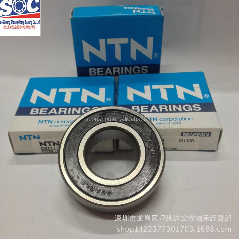 6201 LLB NTN 6201LLB C3 Deep Groove Roller Bearing