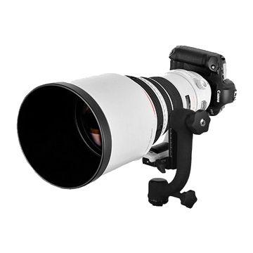 Q45 A Pro heavy duty gimbal head for digital video camera 1.1kg Aluminum camera accessories BK45 for Telephoto Lens фото
