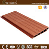 prefabricated wooden house wpc siding exterior wall siding