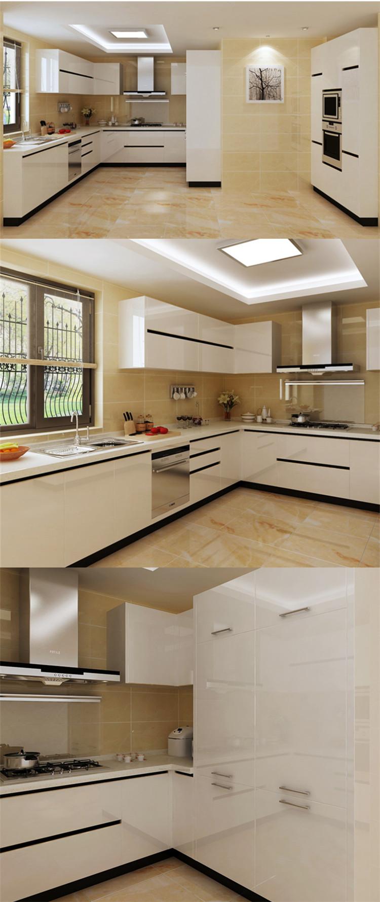 Pared Esquina Diagonal Cocina Moderna Diseños/diseño De Cocina - Buy  Diseños De Cocina Modernos,Diseño De Cocina,Diseños De Cocina Modernos De  Esquina ...
