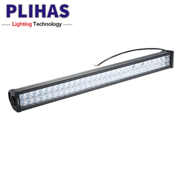 High power waterproof 6000k 240w 106cm auto led light bar strip trailer tractor led lamp bar