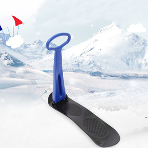 Cheap outdoor professional kids snow scooter