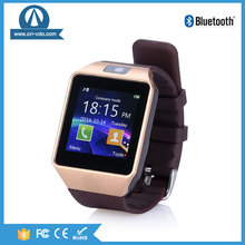 380 MAH battery capacitor DZ09 smartwatch app android phone