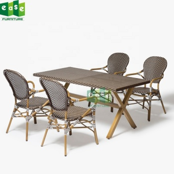 French Style Garden Furniture Outdoor