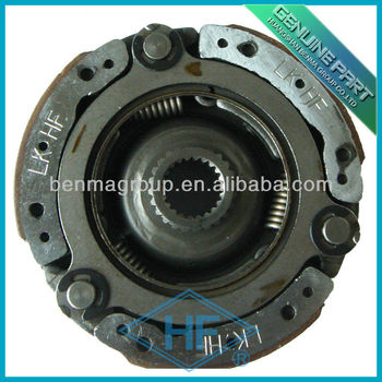 Motorcycle Primary clutch,clutch assy,clutch shoe assembly