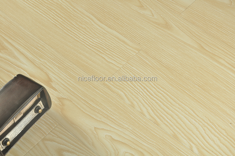 12mm High quality laminate wood flooring from China New Athena series
