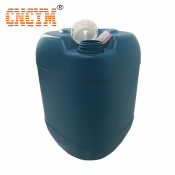 Good After-sale Service Chemical barrel blow mold container