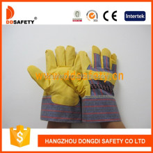 Furniture Leather Gardening Safety Gloves