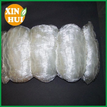 Plastic Smooth Surface fish trap net