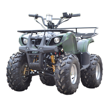 cheap price atv with CE quad bikes for sale 4 wheeler atv for adults 110cc