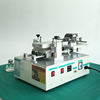 Stainless steel wire cutting machine for mobile LCD and glass separating