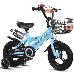 New Model Kid Bicycle for 3 Years Old Children / Cheap 12 Inch Kids Bike for Sale