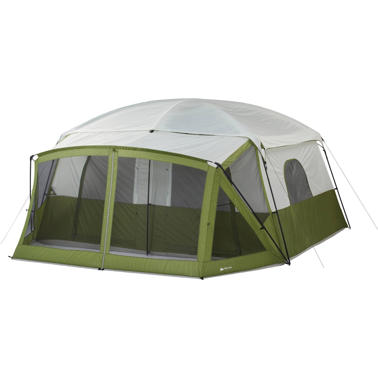 ... Ozark Trail 12-Person Cabin Tent with Screen Porch (Green)  sc 1 st  Shopping Guide - Alibaba & Cheap Tent Screen Porch find Tent Screen Porch deals on line at ...