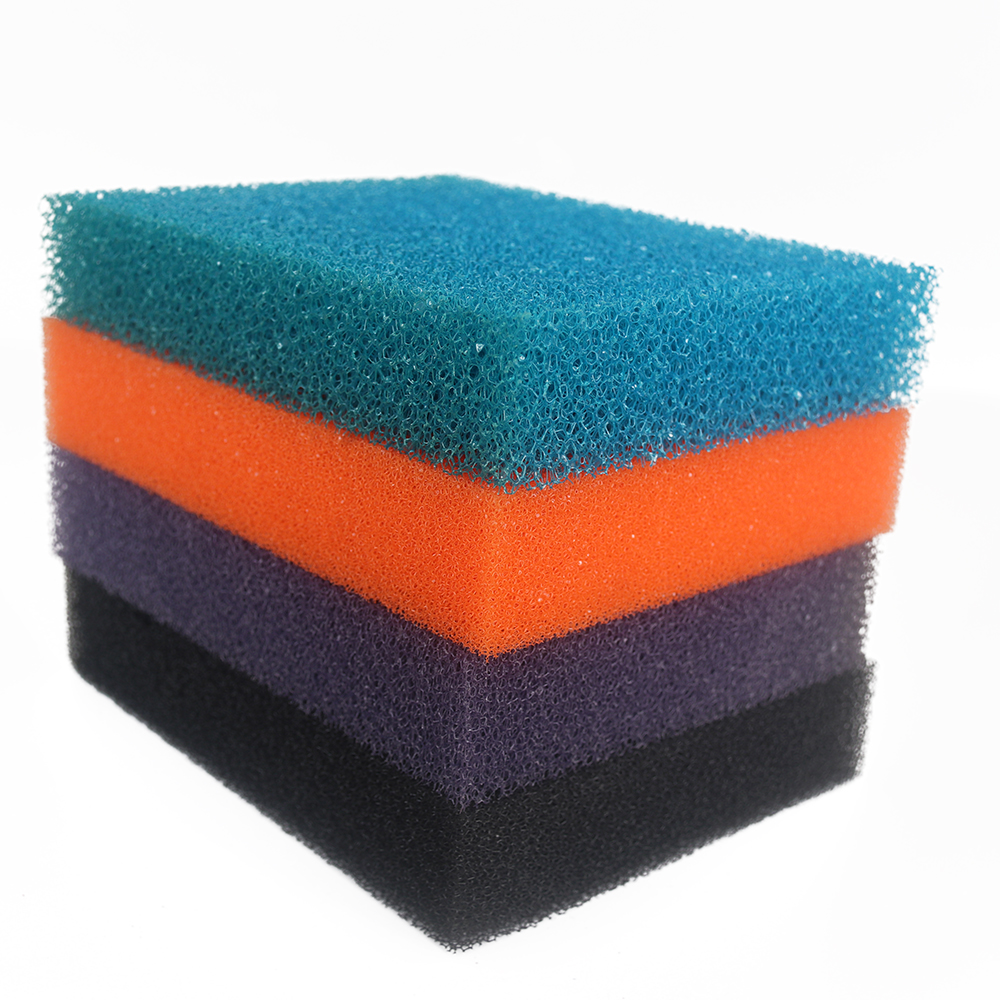 Best selling products polyurethane foam sponge polyether foam sponge polyester sponge