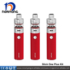Smok Stick One Basic/Plus Kit Micro TFV4 2000mah Ego Cloud Battery Smoktech Stick Plus Kit from Noriyang