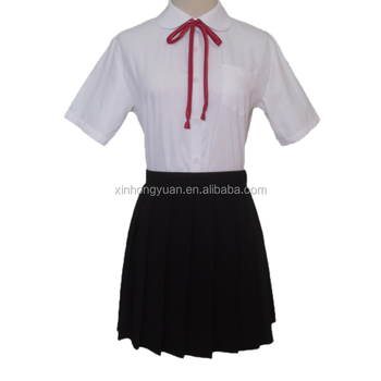 dbf0c9797 Beautiful black color girls school uniform skirt dress, school uniform  lahore
