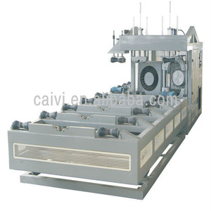 Double pipe automatic belling expanding machine manufacturer supplier