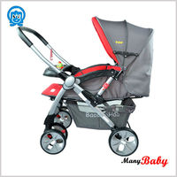 2015 Baby Trend sit to stand stroller for baby