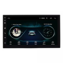 Miglior Prezzo 7 pollici Hifi Car Stereo 1G di Ram 16G Rom Android Auto Lettore <span class=keywords><strong>DVD</strong></span>