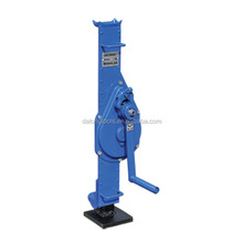 10 ton manual hydraulic jacks ratchet jack with hand pump
