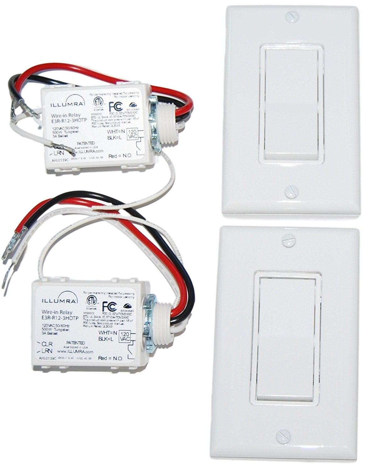 Cheap Relays Switches Find Deals On Line At Alibabacom Ac Power Relay Switch Wireless Light 2 Basic Kits Battery Free
