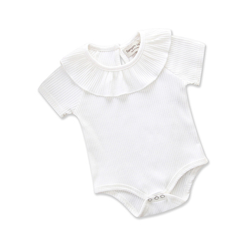 Japanese Style Baby Bodysuits Newborn Girls Clothing Rompers Short Sleeve Baby Bodysuits Baby Girl Clothes Body Suit