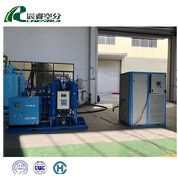 3L/h-50L/h liquid nitrogen production plant