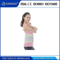 enhanced strong type waist protector Support brace with CE,FDA ,ISO