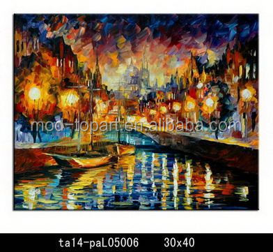 Home decor wholesale art prints posters hanger wall art