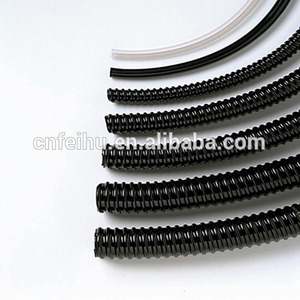 electrical plastic flexible conduit