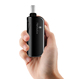 New launched dry herb vaporizer q2 for dry herb cbd/wax/dry herb kit 3 in 1 herbva x