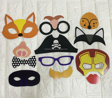 Party hero <span class=keywords><strong>maske</strong></span> kundenspezifischen gesichtsmaske kinder diy papier <span class=keywords><strong>maske</strong></span>
