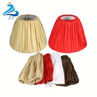 Mushroom Chandelier 16Inch Restaurant High Quality Decorative Wholesale Lamp Shade