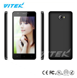 5inch IPS telephone intelligente de la chine portable de double carte 4G