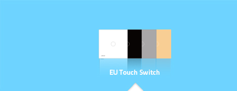 Livolo luxury Wall Touch Sensor Switch 7