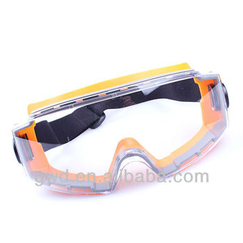 High-impact Protection Anti-Dust Military Safety Goggles Glasses