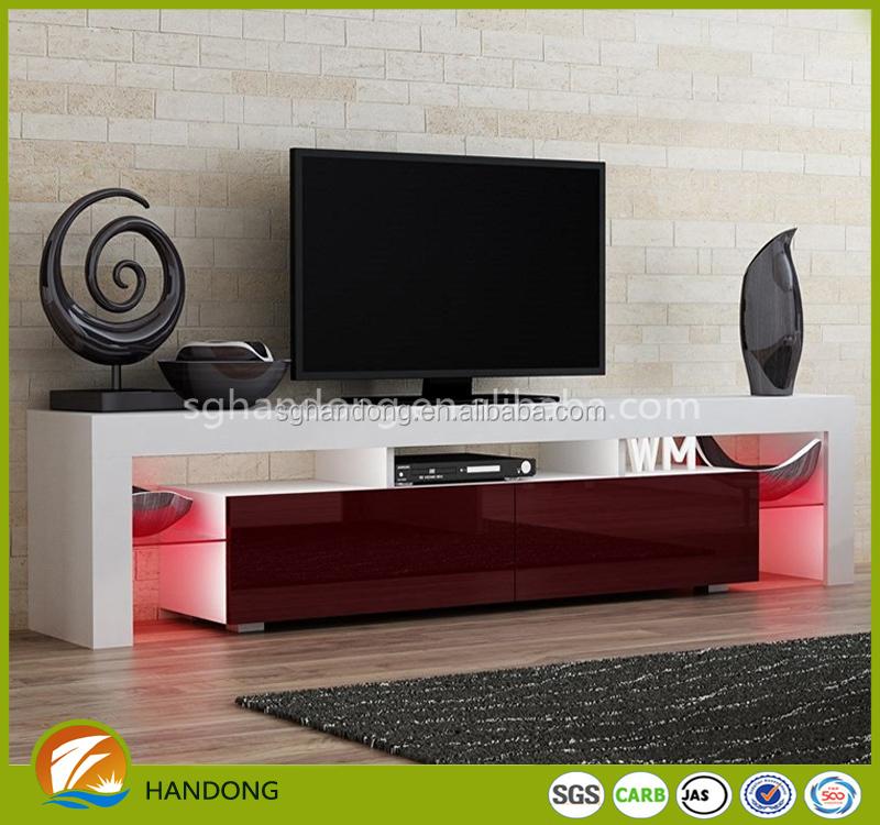 hohe qualit t modernen stil aus holz led tv st nder holzschrank produkt id 60619830661 german. Black Bedroom Furniture Sets. Home Design Ideas