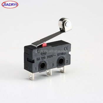 Hot S Mini Electric Push On Micro Switch