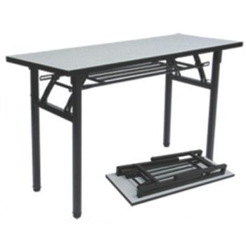 Vendita Tavoli Gambe Pieghevoli.Potente Training Room Furniture Tavolo Banco Di Scuola Gambe Di