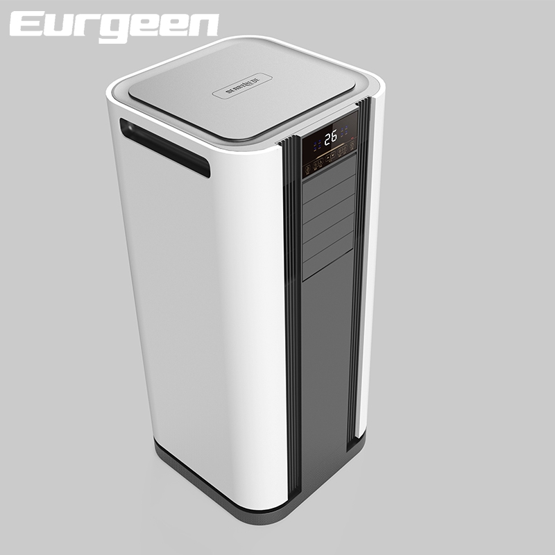 OL-020E mini portable Air Conditioner window 9000Btu mobile air conditioner