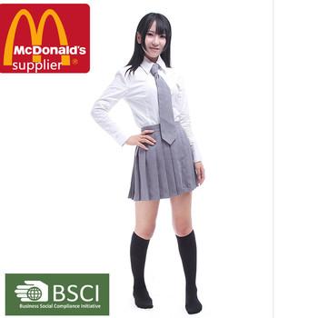 Hot girls in uniform — photo 2
